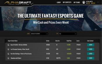 Fantasy eSports