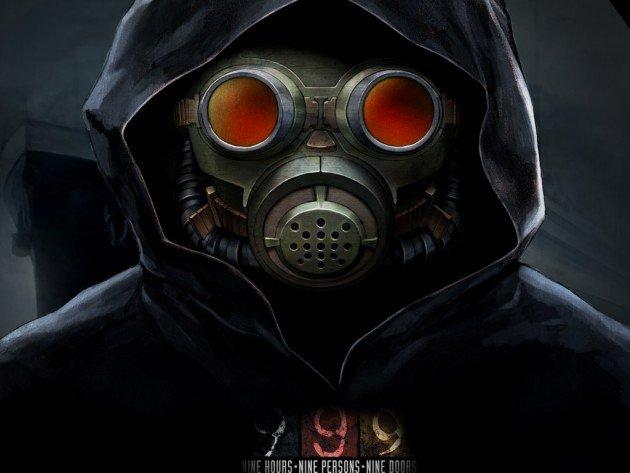 Zero Escape 3
