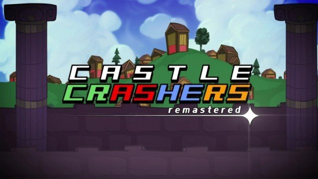 Castle Crashers