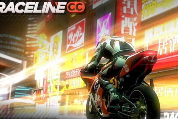 Raceline CC