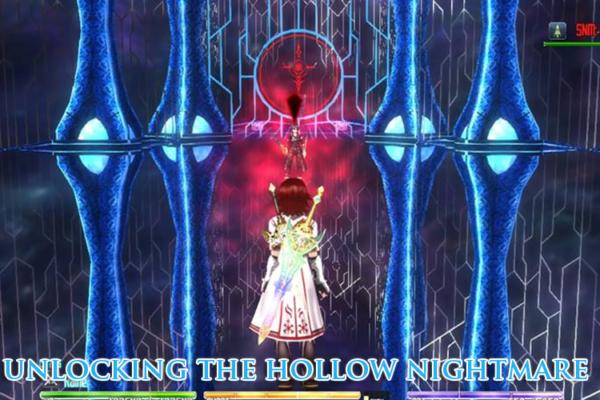 Hollow Nightmare