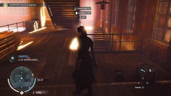 AC Syndicate Chest Loot