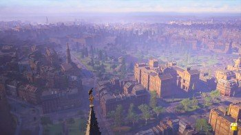 AC Syndicate Sync Point