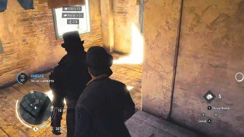 AC Syndicate Collect Chest