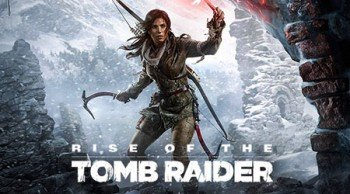 Best Games - Rise of the Tomb Raider