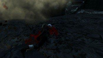 Fallout 4 - Brutal Death - Armless + Legless