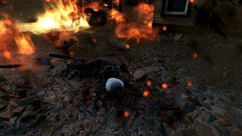 Fallout 4 - Brutal Death - Head Crush