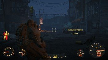 Fallout 4 - Deathclaw Guide