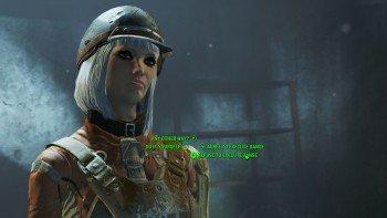 Fallout 4 - Blind Betrayal - Kill or Save Paladin Danse