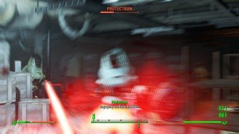 Fallout 4 - Blind Betrayal - Kill the Protectron