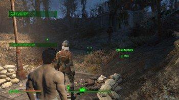 Fallout 4 - Blind Betrayal - Saving Paladin Danse
