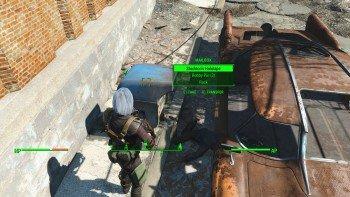 Fallout 4 - Boston After Dark - Dead Drop