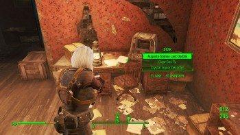 Fallout 4 - Butcher's Bill - Augusta Station Last Update