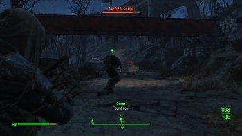 Fallout 4 - Call to Arms - Follow Danse