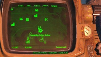 Fallout 4 - Cleansing the Commonwealth - Cambridge Police Station