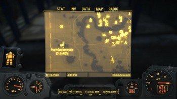Fallout 4 - Quartermastery Part 3 - Poseidon Reservoir