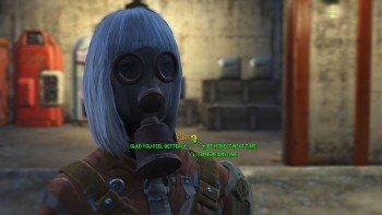 Fallout 4 - Romance Paladin Danse -