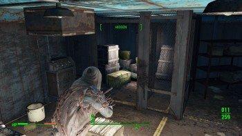 Mission 3 - The First Step - Locket Vault