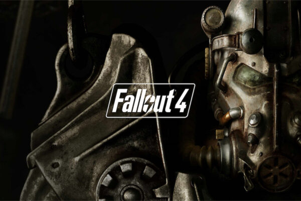 Fallout 4 - Wallpaper