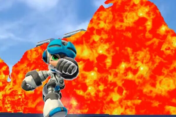 Latest Mighty No.9