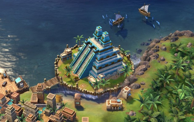 Civilization 6 Guide