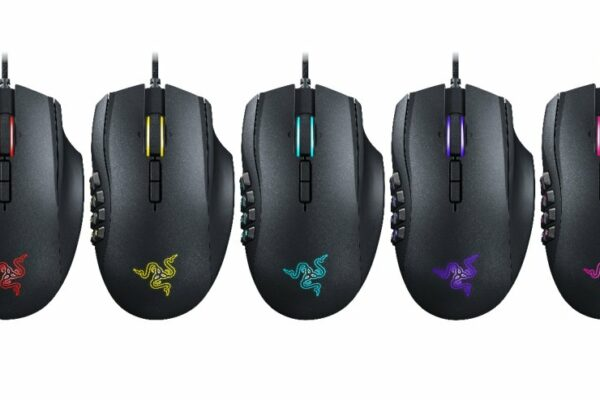 Top 10 Best Selling Gaming Mice
