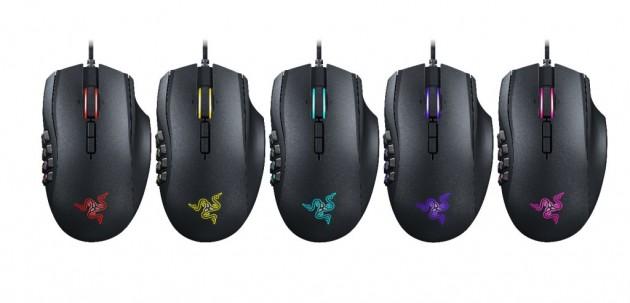 Top 10 Best Selling Gaming Mice