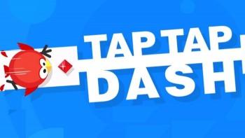 Tap Tap Dash game