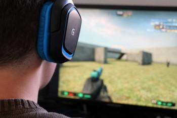 Underage Gambling on Video Games
