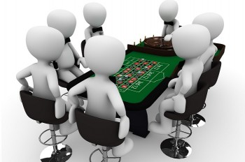 Gaming becoming Gambling