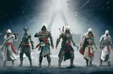 Assassin's Creed Assassin's