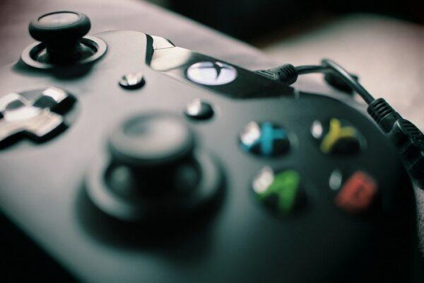 underage video game gambling