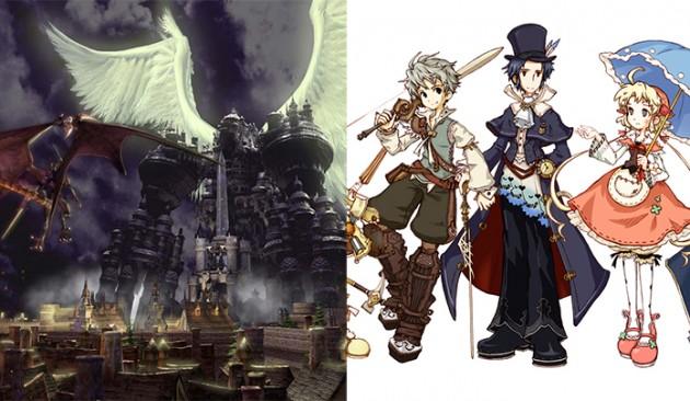 Co-op RPGs