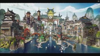 new city kugane