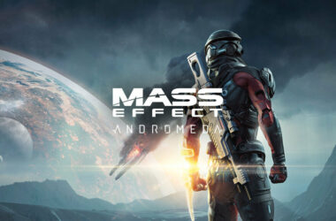 Mass Effect Logo
