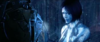 Cortana confesses
