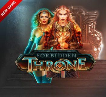 Forbidden Throne Game
