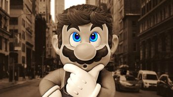 New Mario Games