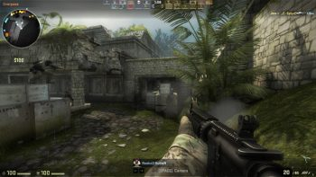 Counter-Strike, Global Offensive - A Mechanical Challenge