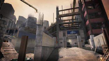 Modern Warfare 3- Hardhat