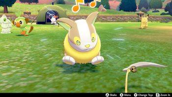 My Opening Verdict on Pokemon Sword