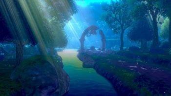 Pokemon Sword and Shield - The Gorgeous Galar Region