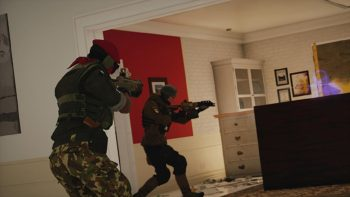 Tom Clancy's Rainbow Six Siege - Legendary Levels of Development