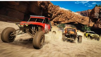 Forza Horizon in Xbox Quiz