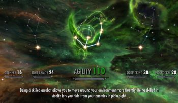 Agility (WIP)