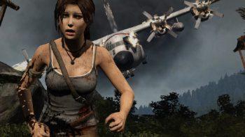 Tomb Raider Video Game Movies