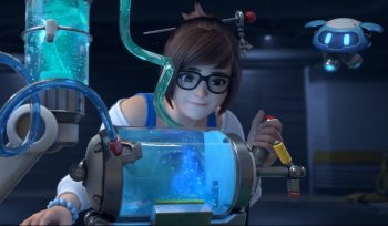 Why Mei isn't what some Heroes of the Storm players wanted