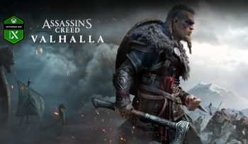 assassins creed valhalla announcement