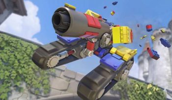 Bastion ultimate