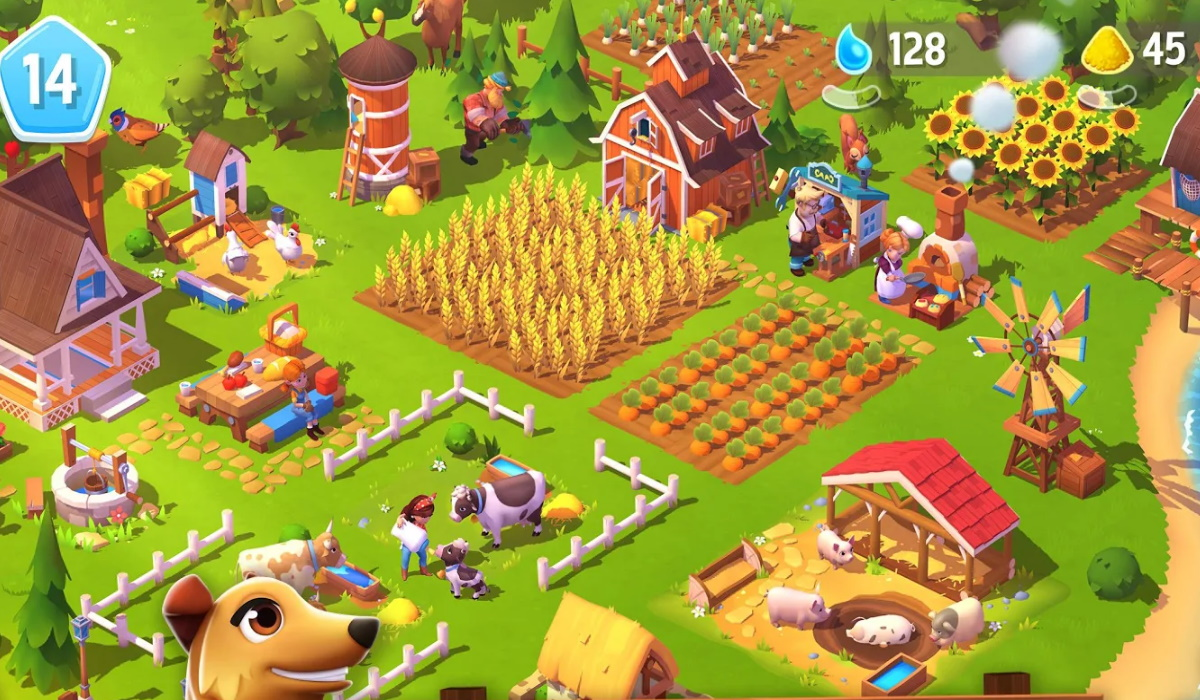 FarmVille 3 sequel